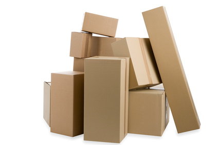 Verpackungsmaterial Umzug Stuttgart